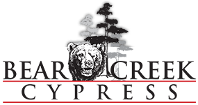 Bear Creek Cypress